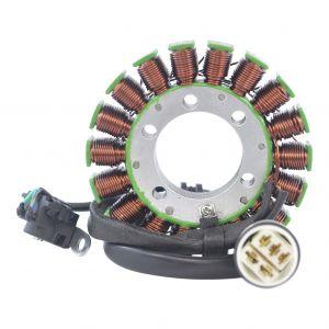 Generator Stator for Honda TRX 420 Rancher TRX420 FE / FM / TE / TM / FPE / FPM 2007-2013