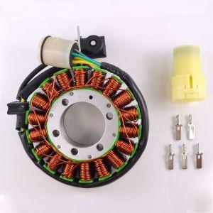 Generator Stator for Honda TRX 420 Rancher FA 4x4 Auto / FPA 4x4 Auto Power Steering 2009-2014