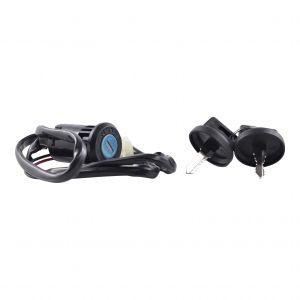 Two Position Ignition Key Switch For Honda TRX 300 EX Sportrax 2007 2008 TRX 300 X 2009