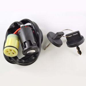 Two pos. Ignition Key Switch For Honda TRX 350 400 420 Rancher TRX 450 500 Fourtrax Foreman TRX 500 Rubicon 1998-2014