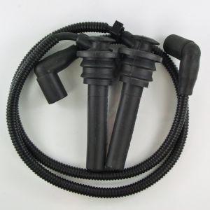 Spark Plug Caps (2) For Polaris RZR / RZR 4 / RZR XP / RZR S / RZR Turbo 900 1000 cc 2014-2017