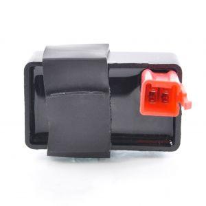 Fuel Pump Relay For Kawasaki Ninja ZX-6 ZX-6R ZX-7 ZX-7R ZX-7RR ZX-9R ZX-11 / ZZR 600 1200 / GPz 1100 1989-2008