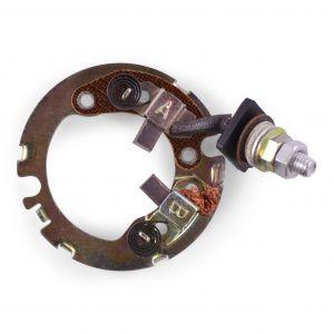 Starter Brush Plate Repair Kit (2) Mitsuba Arctic Cat 375 400 500 2002-2007 / Suzuki DRZ 250 400 GSXR 600 700 2000-2007