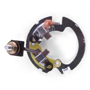 Starter Brush Plate Repair Kit (2) Nippon Denso For Honda TRX 200 300 350 400 / VF VFR / NSS 250 Reflex 750 1989-2014