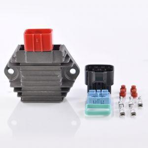 Mosfet Voltage Regulator Rectifier For Honda TRX 350 400 450 R ER S ES Rancher / Fourtrax // VT 750 Shadow 1995-2014