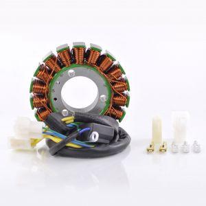 Generator Stator For Hyosung GT 650 / GT 650 R / GT 650 S / GV 650 / GV650 Aquila / ST7 / Carb / EFI 2005-2015