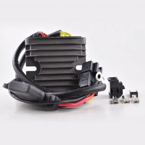 Mosfet Regulator for Honda CBR 600 / 900 / 929 RR VFR 800 Interceptor 2000-2009 OEM 31600-MCJ-641 31600-MBW-D21