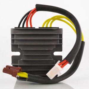 Mosfet Voltage Regulator Rectifier For Aprilia SL 1000 Falco 2000-2003 / RSV Tuono 1000 R 2002-2005 / RSV 1000 1998-2003