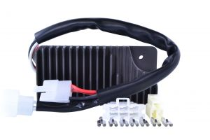 Voltage Regulator Rectifier For Yamaha Venture Royale 1200 XVZ12 & Venture Royale 1300 1983-1993