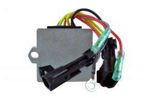 Voltage Regulator Rectifier For Mercury 25 30 40 50 60 135 140 150 175 200 240 HP / 2 3 4 6 Cyl. 1999-2007