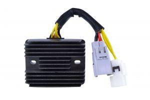 Mosfet Voltage Regulator Rectifier For Suzuki C90 VL1500 C90T M90 VZ1500 M109R VZR1800 2011-2018