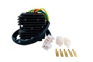 Voltage Regulator Rectifier For Honda VT 750 Shadow VT750 2001-2007