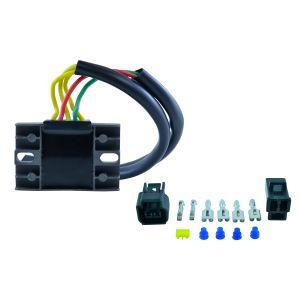 Voltage Regulator Rectifier For Suzuki DRZ 400 / E / S / SM 2000-2017