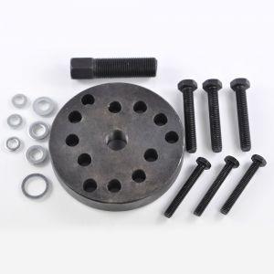 Universal Flywheel Puller 12-Hole (6 mm & 8 mm Bolts) For Yamaha Polaris Kawasaki Hodaka Sea-Doo MP37