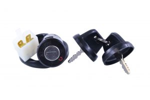 Two position Igniton Key Switch For Honda XL250S / XL500S 1978-1981